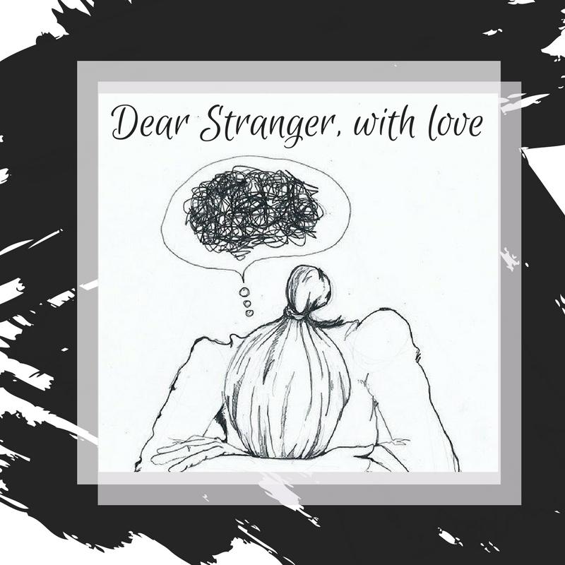 Dear Stranger (1)